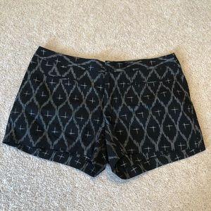 EUC!  Gap shorts